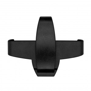 Clip ceinture porte pièces d'identité Clearbox
