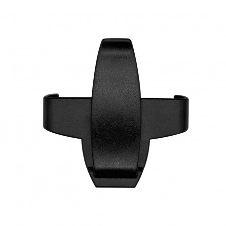 Gürtelclip für Clearbox Kunststoff-Gehäuse