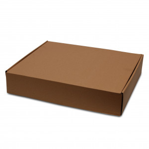 50 Versandkartons für Kartentabletts