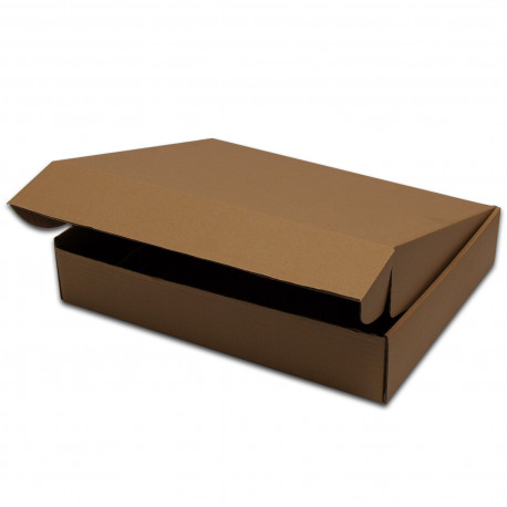 Pack of 50 cardboard boxes