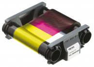 Color ribbon for 100 prints - Badgy 100 & Badgy 200