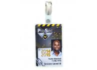 IDX48 : Porte-badge prêt à l'emploi