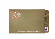 IDP Schutz - Anti-RFID Kartenhülle