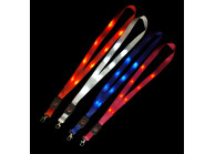 LED Lighting lanyard