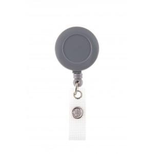 Kunststoff-Jojo mit Ansteckclip - IDS940