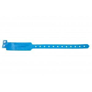 Bracelets holographiques XL avec étoiles