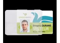 Card Holder biodegradable