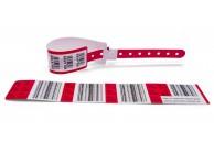 Bracelet Hôpital Barcode Plus