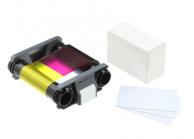 BADGY 200 card printer kit