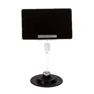 Magnetic tag holder