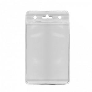 IDS36 : Porte-badge professionnel- Vertical