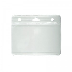 IDS36 : Porte-badge professionnel - Horizontal