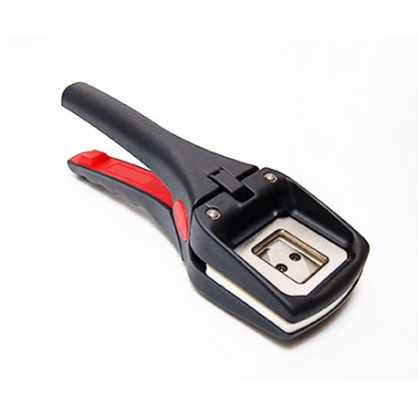 Hand photo cutters