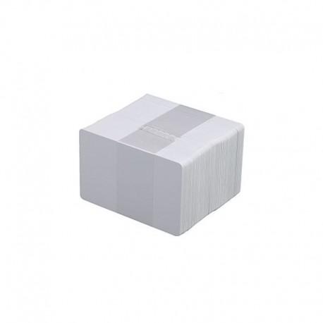 Lot de 500 cartes à imprimer PVC
