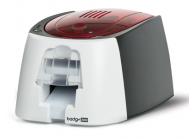 Badgy200-Kartendrucker - UK-Verbindungskabel