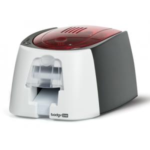 Kit imprimante à cartes BADGY 200 - câble de branchement UK