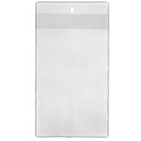 Porte-badge billétique pour ticket 80 x 135 mm