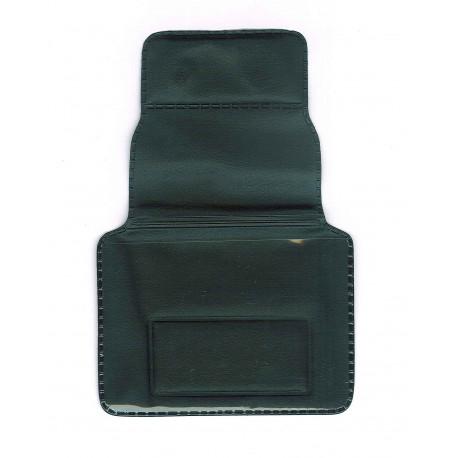 IDS60 : Porte-badge aimanté prêt à l'emploi - Horizontal