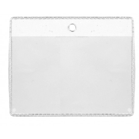 IDS 31.1 pour badge 105 x 70 mm - Perforation ronde