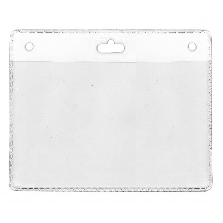 IDS 31.1 pour badge 105 x 70 mm - Perforation ronde/oblongue