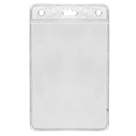 IDS 37 pour badge 98 x 67 mm - Vertical