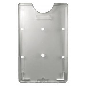 IDS71 : Le porte-badge monobloc incassable
