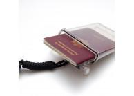 Wasserdichte Kunststoff-Gehäuse für Reisepass