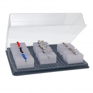 Card tray sold per unit