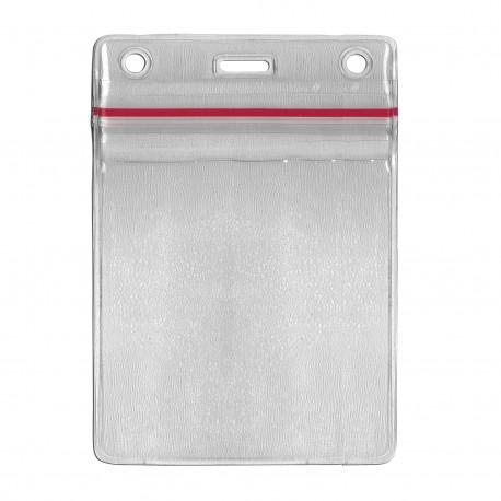 IDS61EV : l'hermétique, pour badge 105 x 148 mm