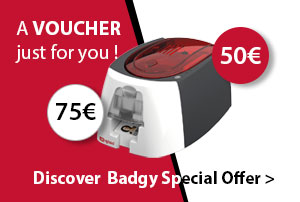 Badgy Voucher