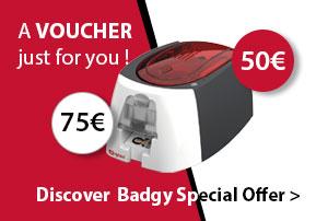 Badgy Voucher