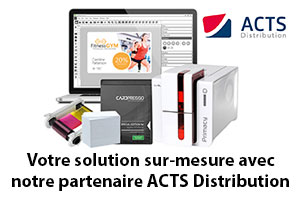 Solutions sur-mesure ACTS Distribution