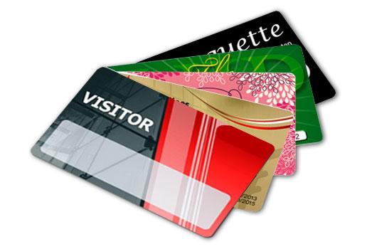 Voir les cartes personnalisables
