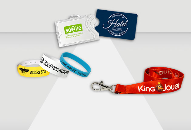 montre Food label accessories