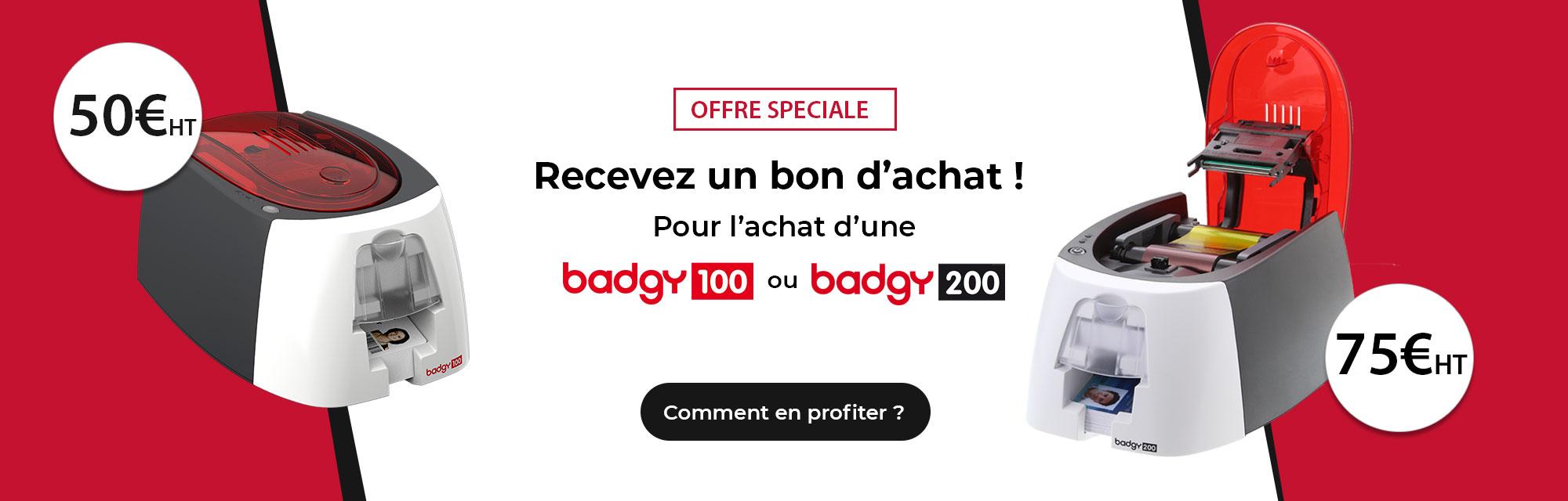 Voucher Badgy